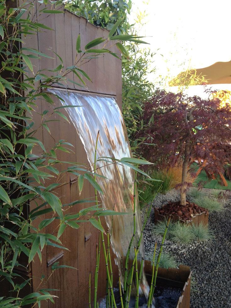 Vasi per esterno leroy merlin idee per interni e mobili - Foto fontane da giardino ...
